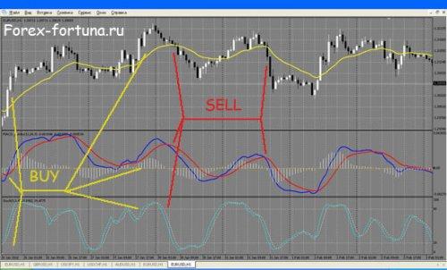 Торговая система Sema H1