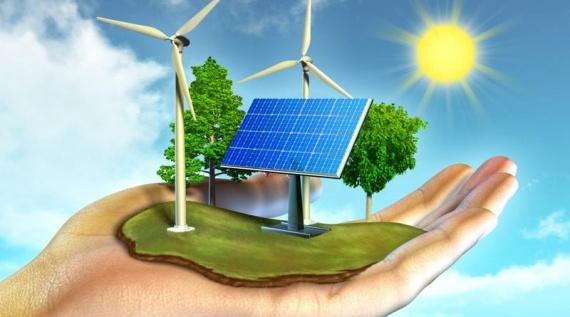 Альтернативная энергетика. Развитие, идеи, перспективы