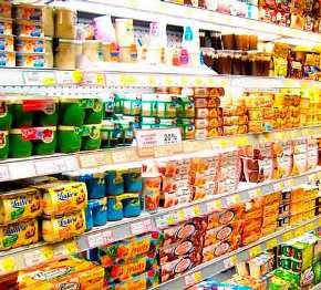 Бизнес-идея: План открытия продуктового магазина