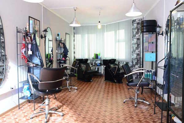 Составление бизнес-плана парикмахерской