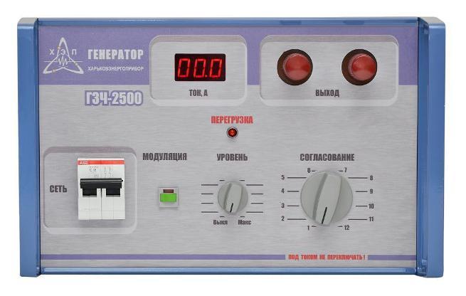 ГЗЧ-2500