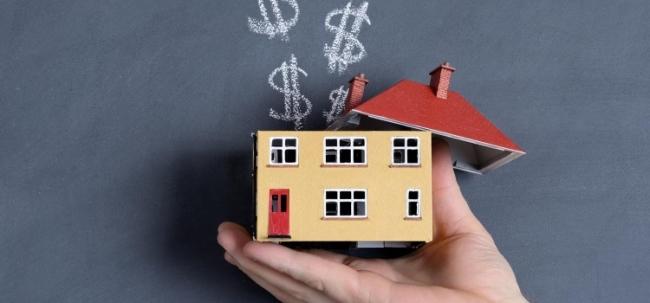 Вложение денег в недвижимость