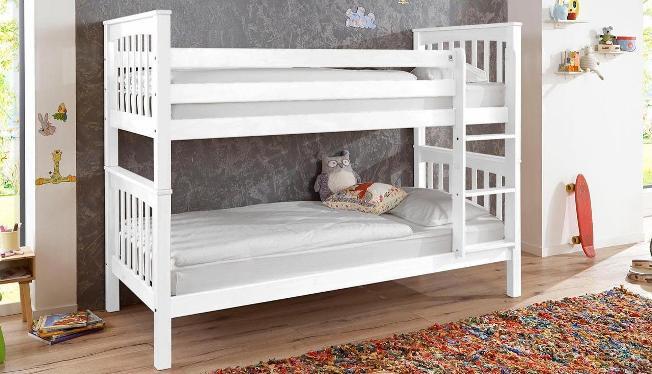 Какую кровать купить ребёнку