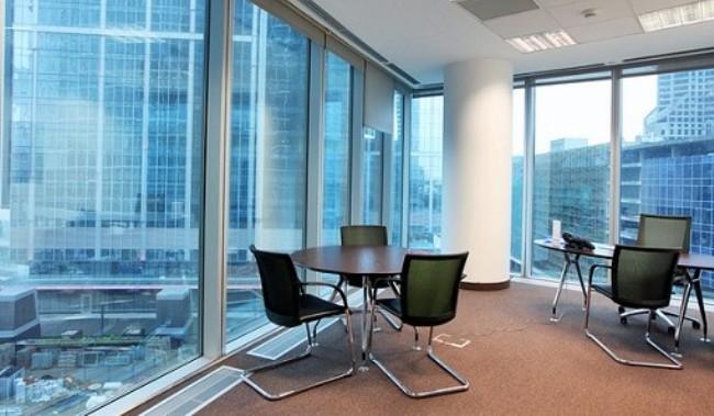 Преимущества аренды в бизнес-центре