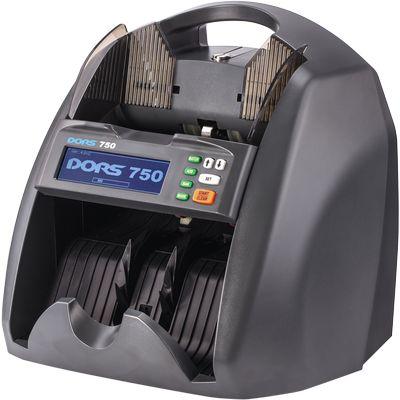 Счетчики банкнот «Dors» - лучшее решение для вашего бизнеса