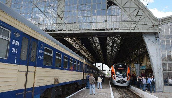 Знайте: придбати залізничні квитки онлайн можна на сайті Proizd.ua