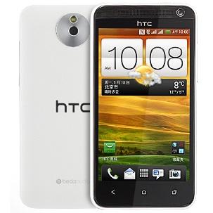 HTC выпускает в Китае 2 симочный смартфон