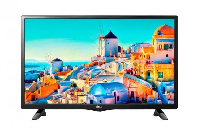LG расширяет влияние на рынке LED телевизоров
