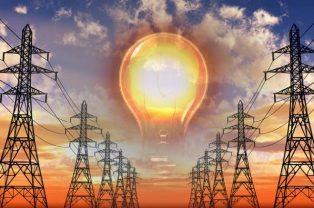 поставщики электроэнергии