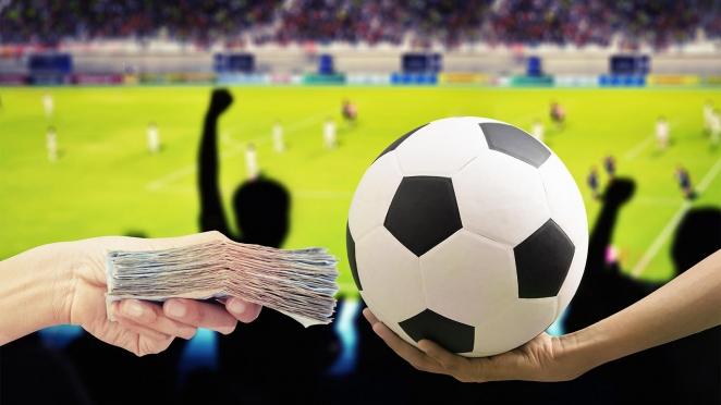 Зробіть ставки на спорт на сайті aparimatch.com і шалений результат вам гарантований
