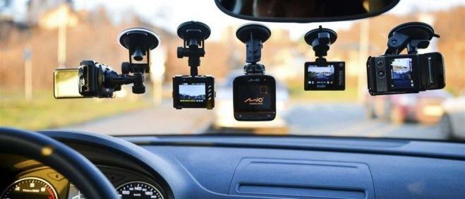 В Австрії вийшов новий закон на заборону, в цей раз заборонили використовувати відеореєстратори в автомобілі